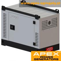 Fogo FV 11001 RCEA
