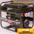 Fogo FV 13540 RTEA