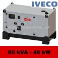 FDG 60 IS  - moc ( 60 kVA = 48 kW ) - agregaty prądotwórcze fogo, model FDG60IS kod FI60ACG